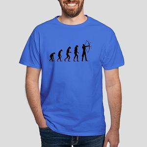 Evolution archery Dark T-Shirt