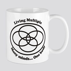 Living Multiple Mug