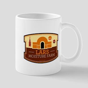 Lars Moisture Farm 11 oz Ceramic Mug