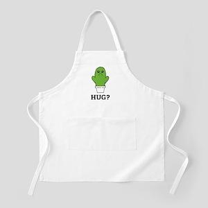 Cactus Hug Apron