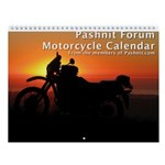 Pashnit Forum Calendar - II