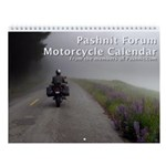 Pashnit Forum Calendar - I