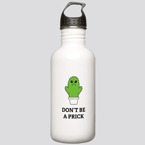 Don't be a Prick Stainless Water Bottle 1.0L