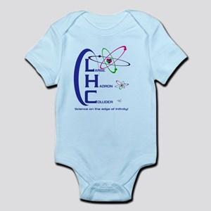 THE LHC Infant Bodysuit