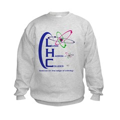 THE LHC Sweatshirt
