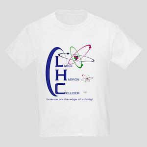 THE LHC Kids Light T-Shirt
