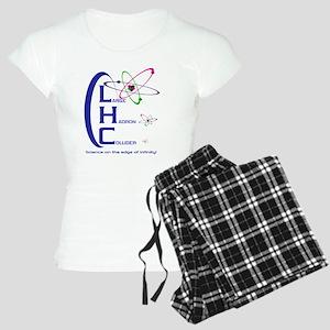 THE LHC Women's Light Pajamas
