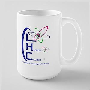 THE LHC Large Mug