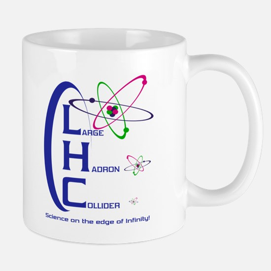THE LHC Mug