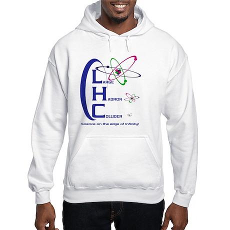 THE LHC Hooded Sweatshirt