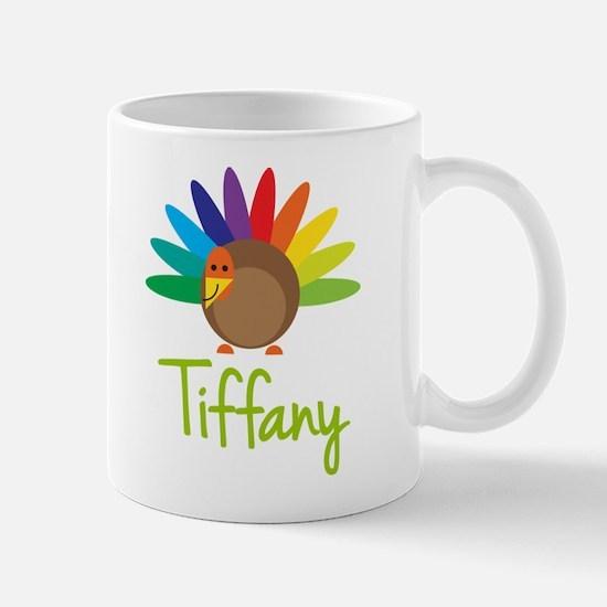 Tiffany the Turkey Mug
