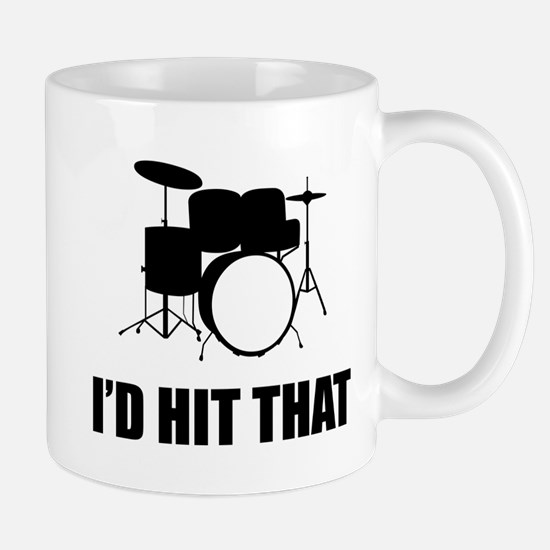 I'd hit that Mug