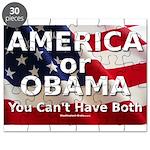 America or Obama? Puzzle