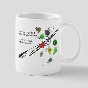 Why The Wiper Mug
