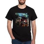 Ursula Black T-Shirt