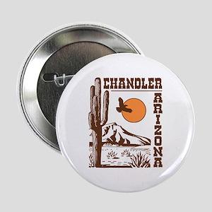 """Chandler Arizona 2.25"""" Button"""