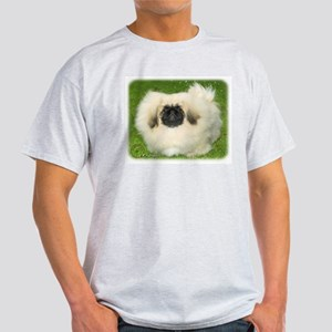 Pekingese 9W010D-064 Light T-Shirt