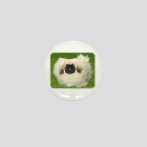 Pekingese 9W010D-064 Mini Button