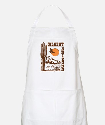 Gilbert Arizona Apron