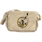 Hornets Messenger Bag
