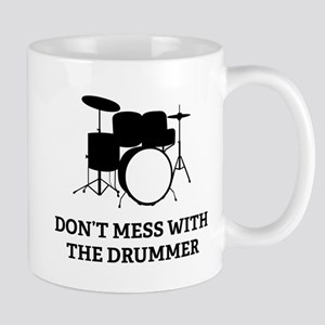 Don't Mess With Mug