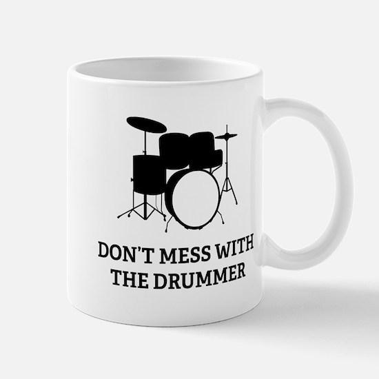 Don't Mess With Mug