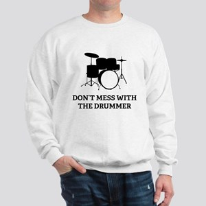 Don't Mess With Sweatshirt