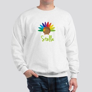 Stella the Turkey Sweatshirt