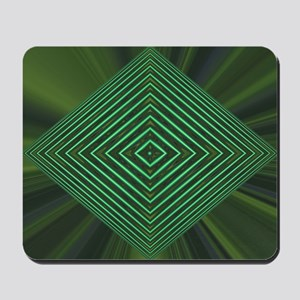Jade Web Mousepad