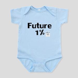 Future 1% Infant Bodysuit