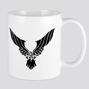 Bird in Flight Mug