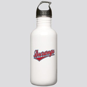 Durango Tackle and Twill Stainless Water Bottle 1.