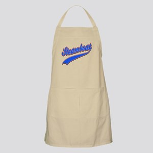 Steamboat Tackle and Twill Apron