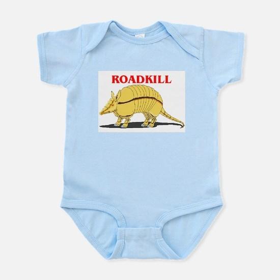Roadkill Infant Creeper
