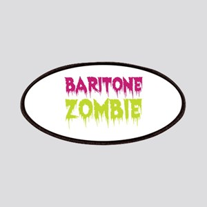 Baritone Zombie Patches