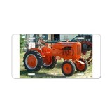 Allis chalmers License Plates