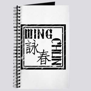 Wing Chun Kung Fu Journal