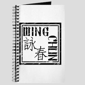 Wing Chun Kung Fu Journal