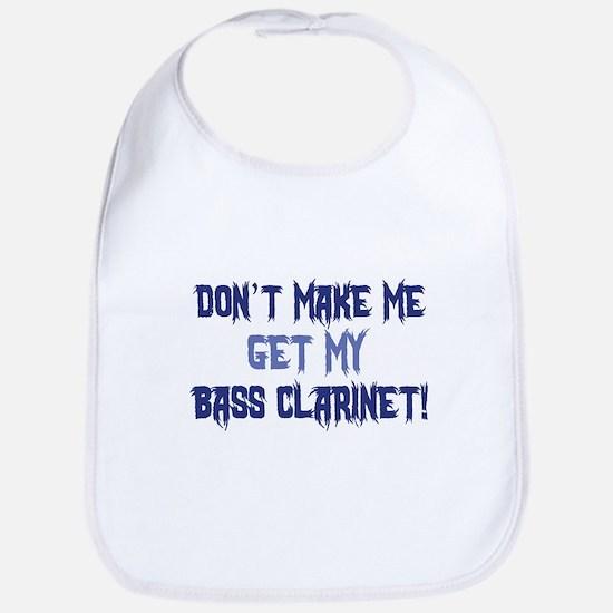 Bass Clarinet Bib