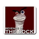 Revenge of The Sock Mousepad