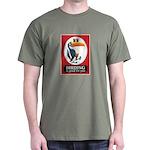 Birding Is Good For You Dark T-Shirt