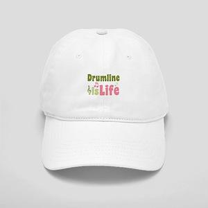 Drumline is Life Cap