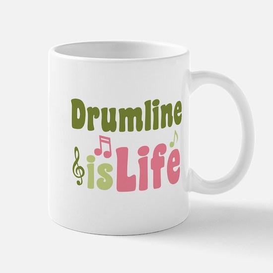 Drumline is Life Mug