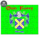 Clan Furey Puzzle