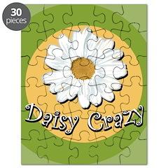 Daisy Crazy Puzzle