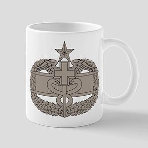 Combat Medical Badge 2nd Awd Mug
