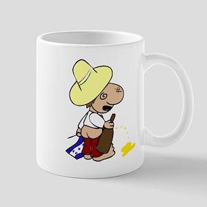 """¡Viva Honduras!"" Mug"
