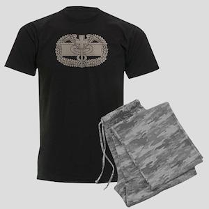 Combat Medical Badge Men's Dark Pajamas