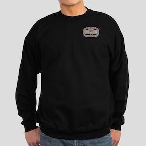 Combat Medical Badge Sweatshirt (dark)
