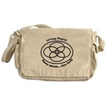 Living Plural Messenger Bag